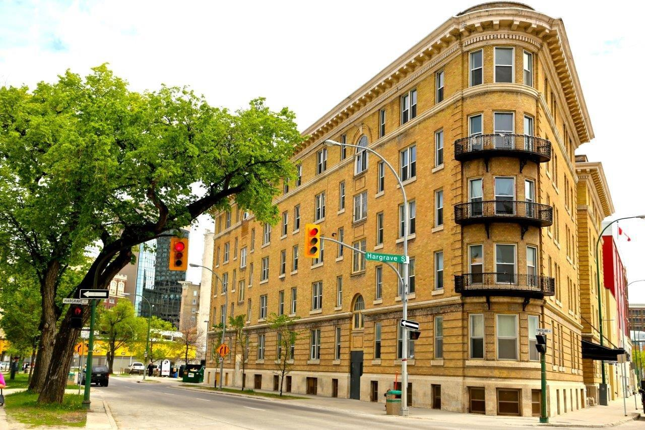 Two bedrooms Apartment condo strata for Rent in Downtown ...
